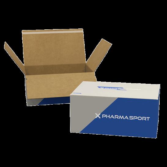 Rapid Pack Box