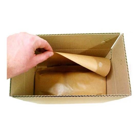 Mono-Material-Retention Pack, Scelpac