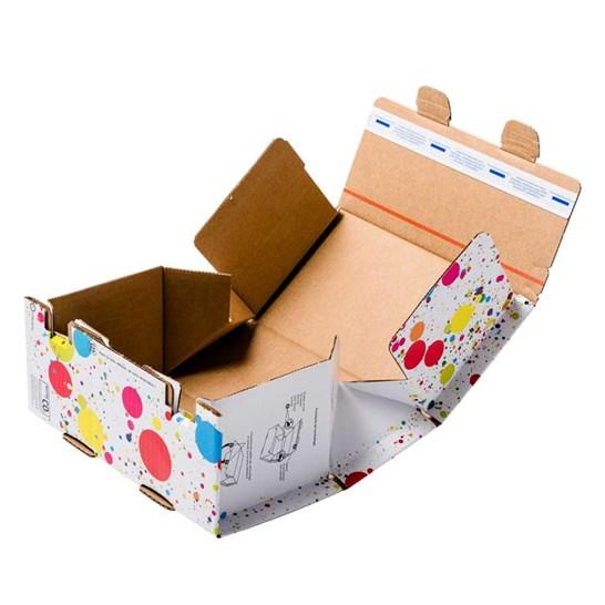 Postal-Pack-France