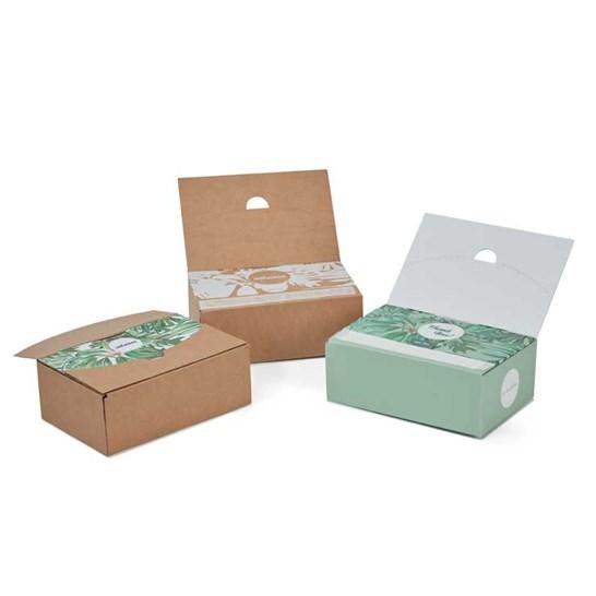 Postal-Packs, eCommerce Packaging