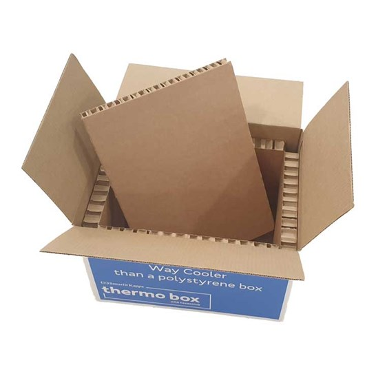 ThermoBox With Lid