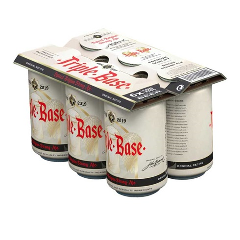 TopClip, Cardboard, CanTopper, Multipack, Can, Bundle, Drinks, Pack