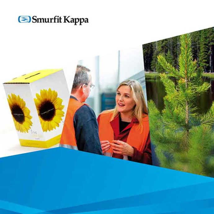 Smurfit Kappa Sustainable Development Report 2012