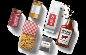 Food Cupboard Spotlight