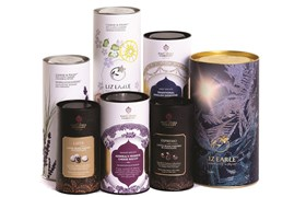 Gift Tube Packaging Group