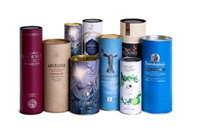 round tube packaging