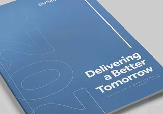 Sustainable Development Report 2020