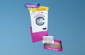 Troosik-Display