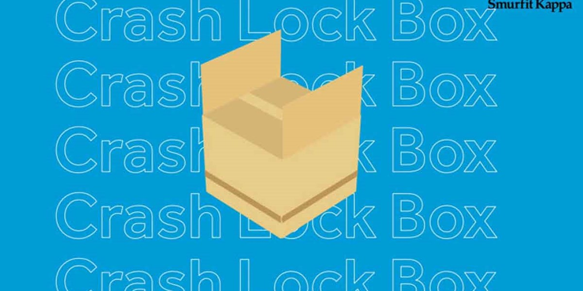 Crash Lock Boxes