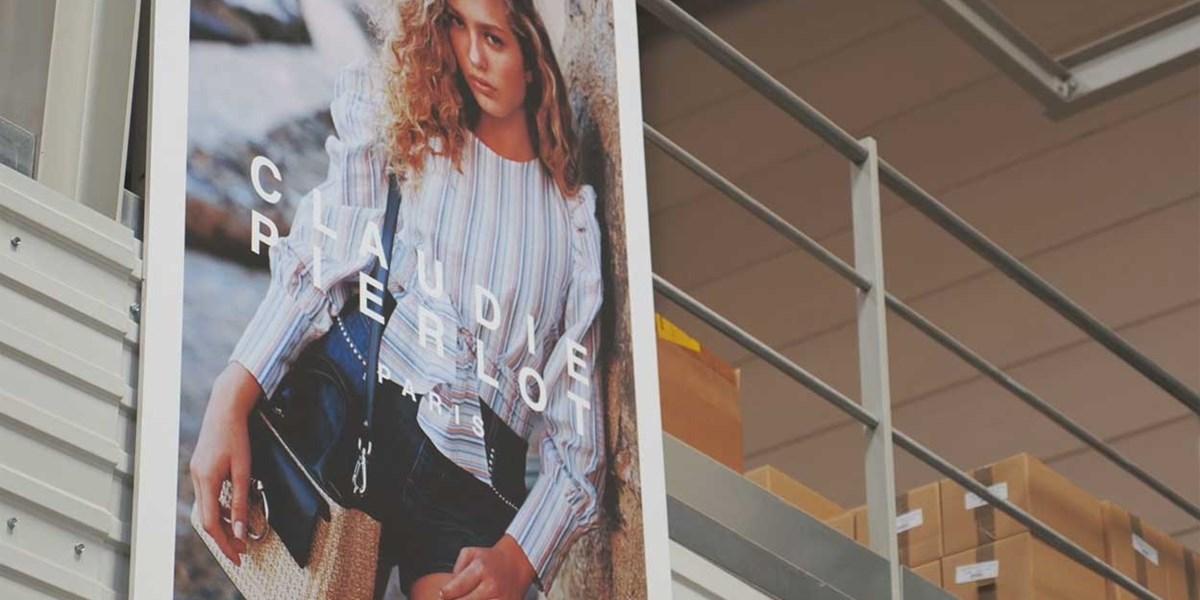 Fashion Clothing eCommerce Packaging