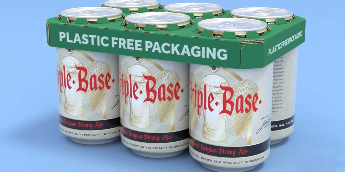 Multipack-Can-Packaging