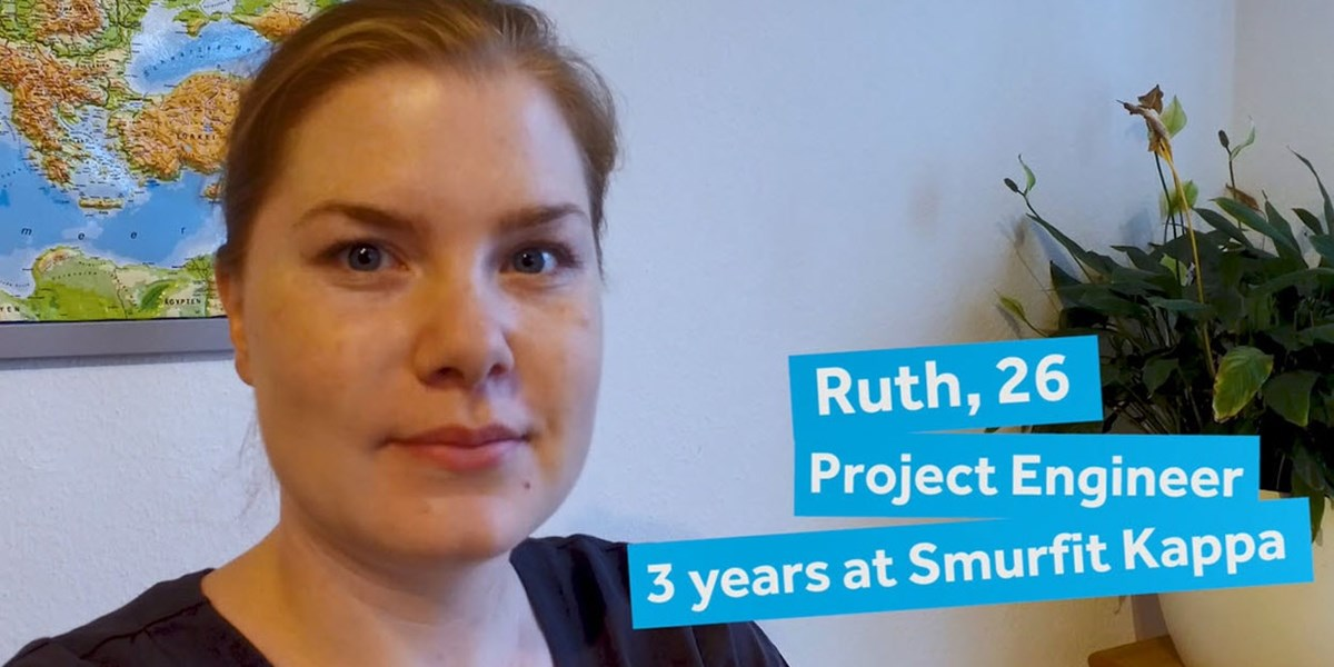 Talent - Ruth