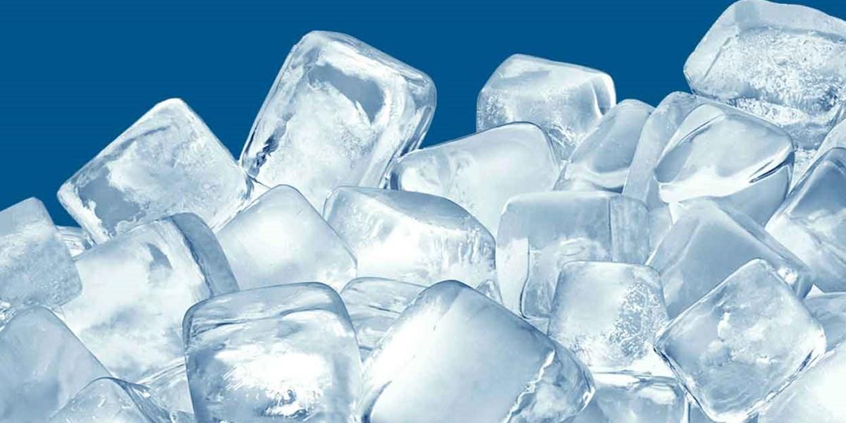 Ice_Frozen_Food Packaging