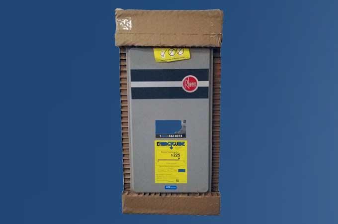 Rheem Paper Packaging