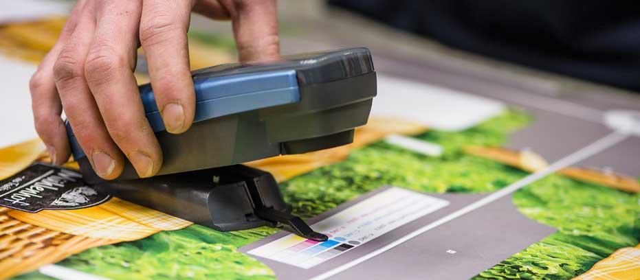 Print-Expertise