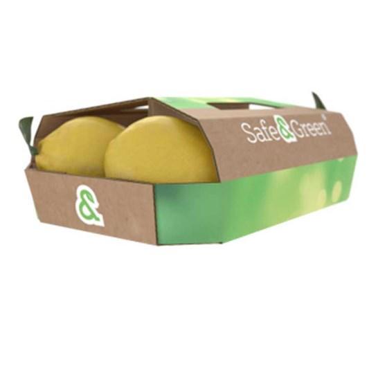 carrypack-Punnet Lemons