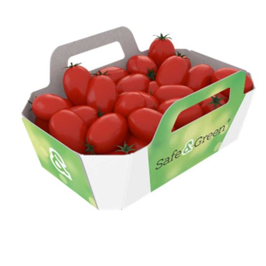 Tomato punnets, punnets for tomatoes