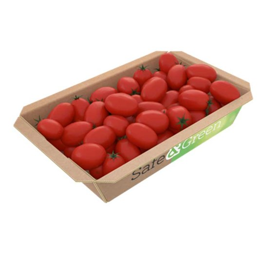 Sealable Punnet