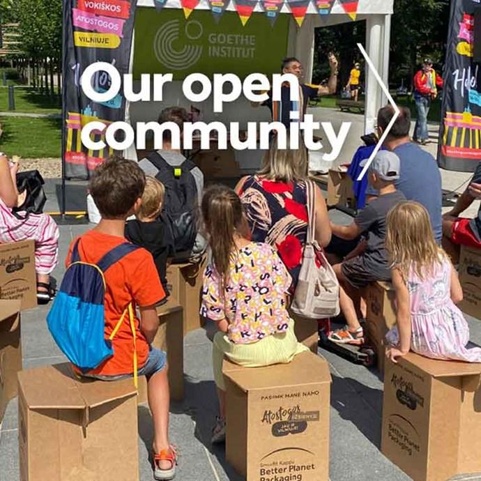 Open-community-2020