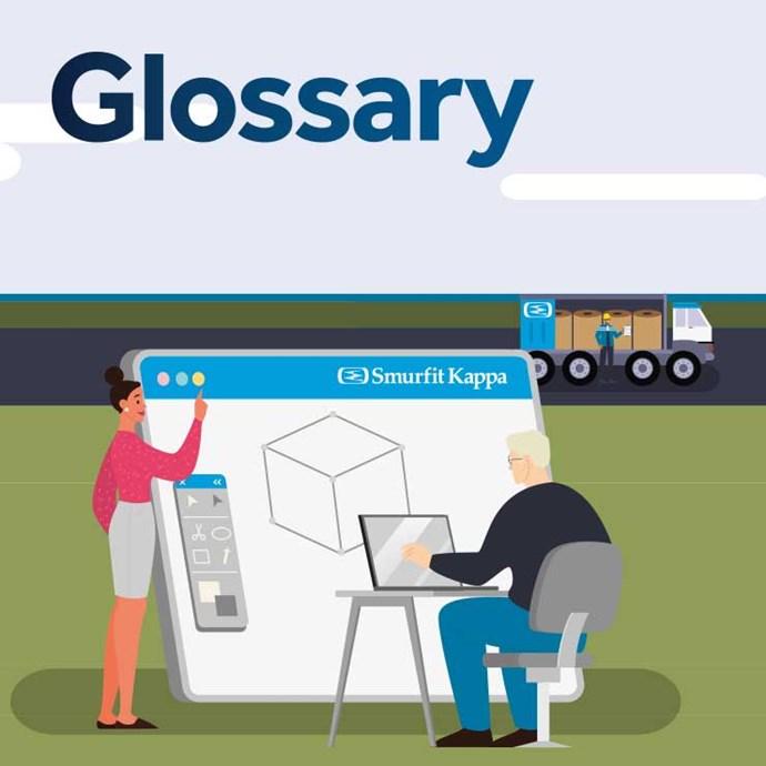 SDR-Glossary