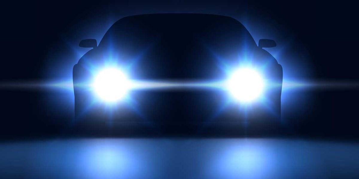 Car-Headlights