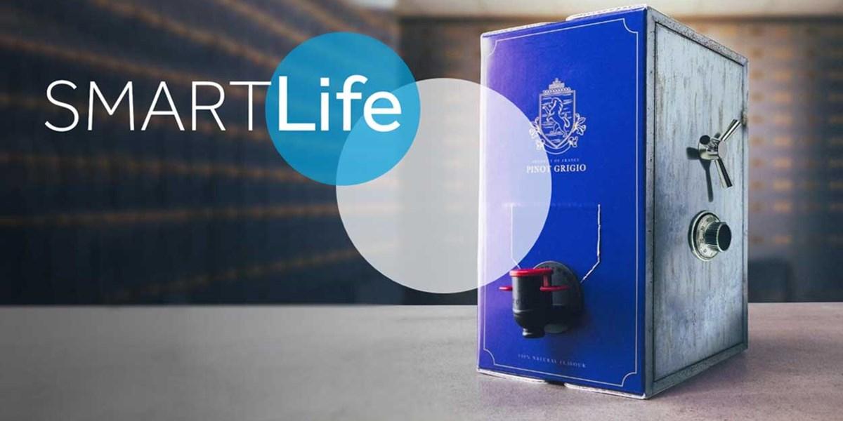 SmartLife Bag-In-Box Wine expertise