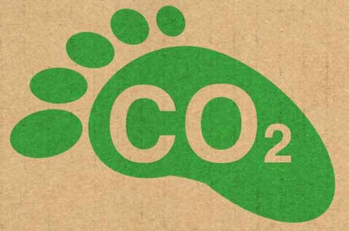 Carbon Footprint Packaging