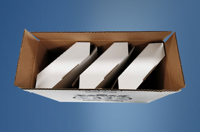 Chivas Whisky Packaging
