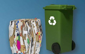 Recyclable Packaging