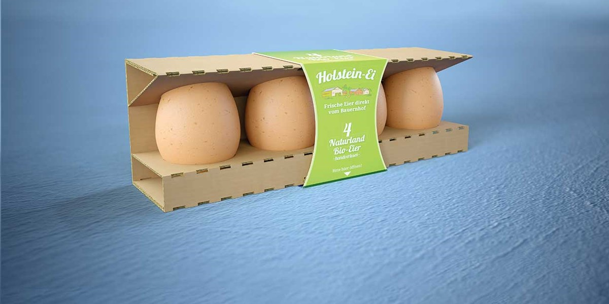 Egg Box Success Story